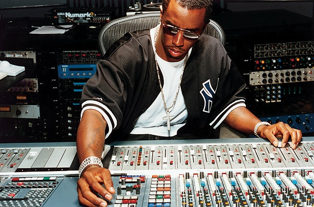 pdiddy-studio